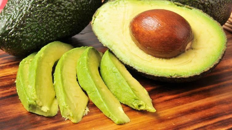 como usar o abacate