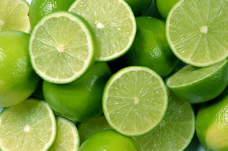como plantar pé de limão