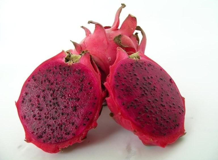 Pitaya vermelha