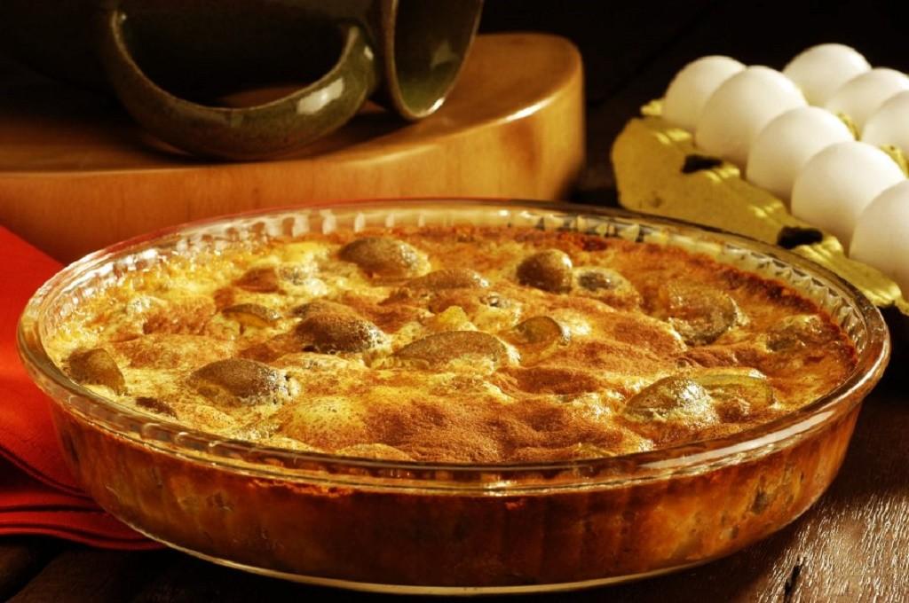 Torta de Figo