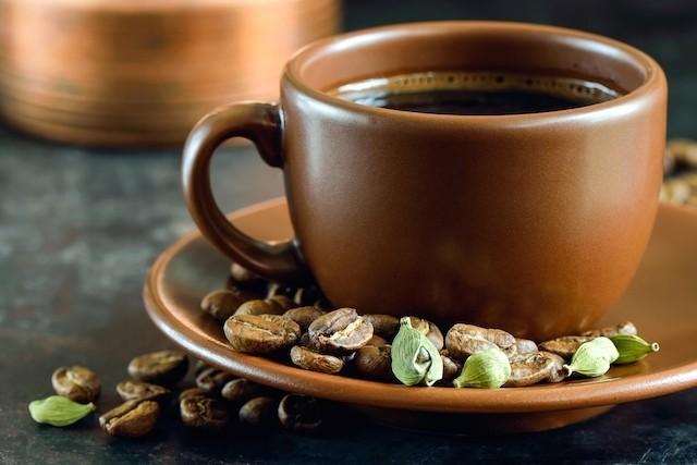 Chá de Cardamomo