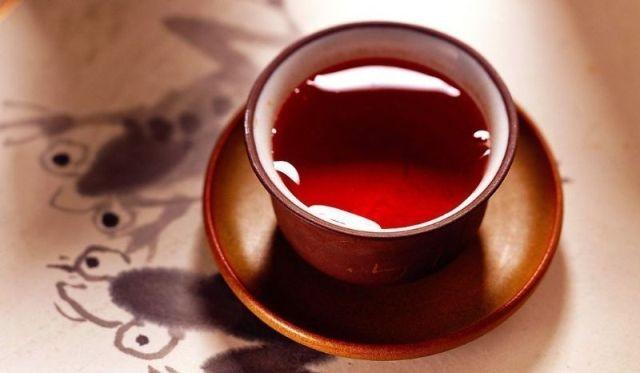 Chá de Pimenta-do-Reino