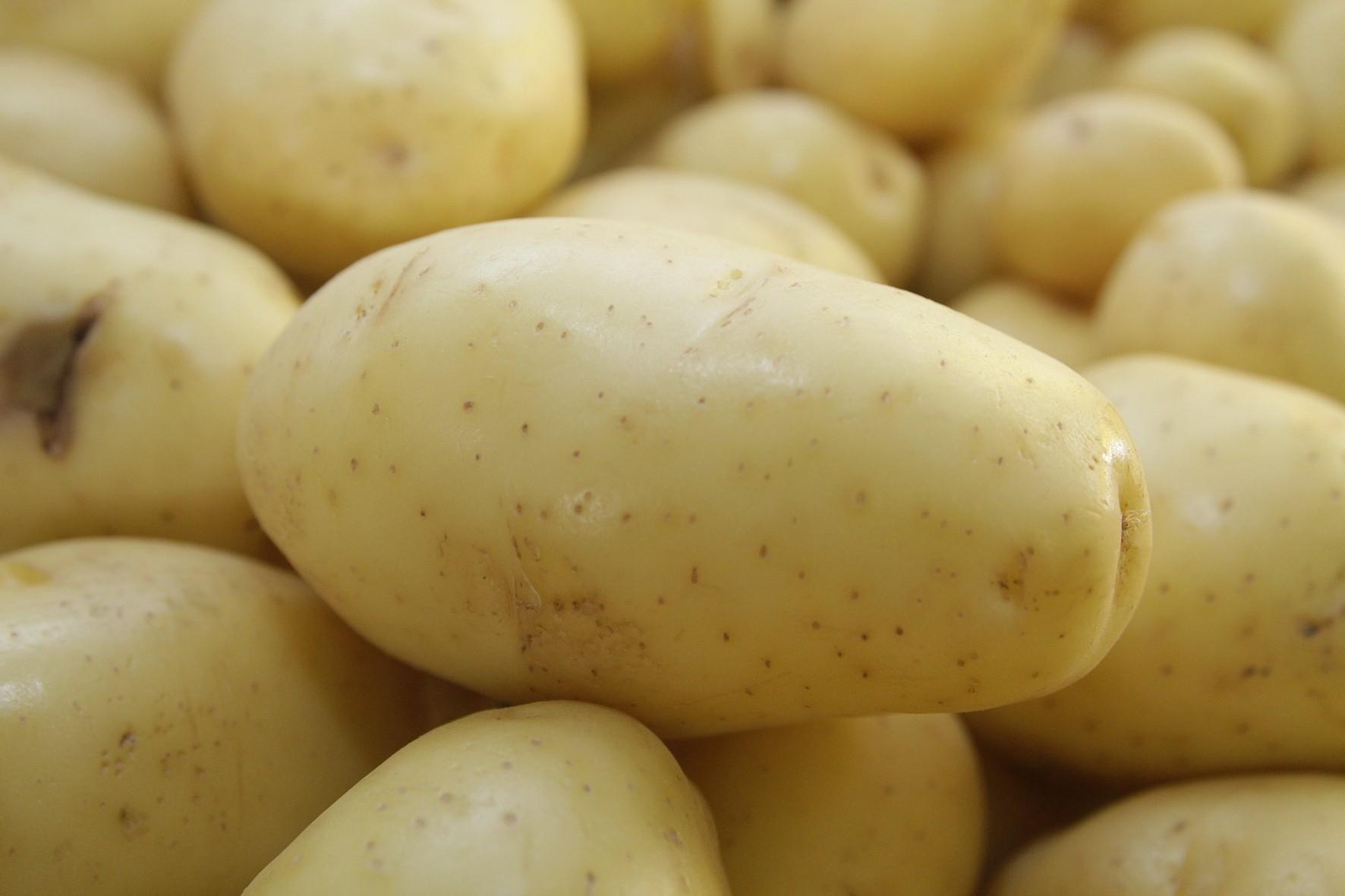 beneficios da batata