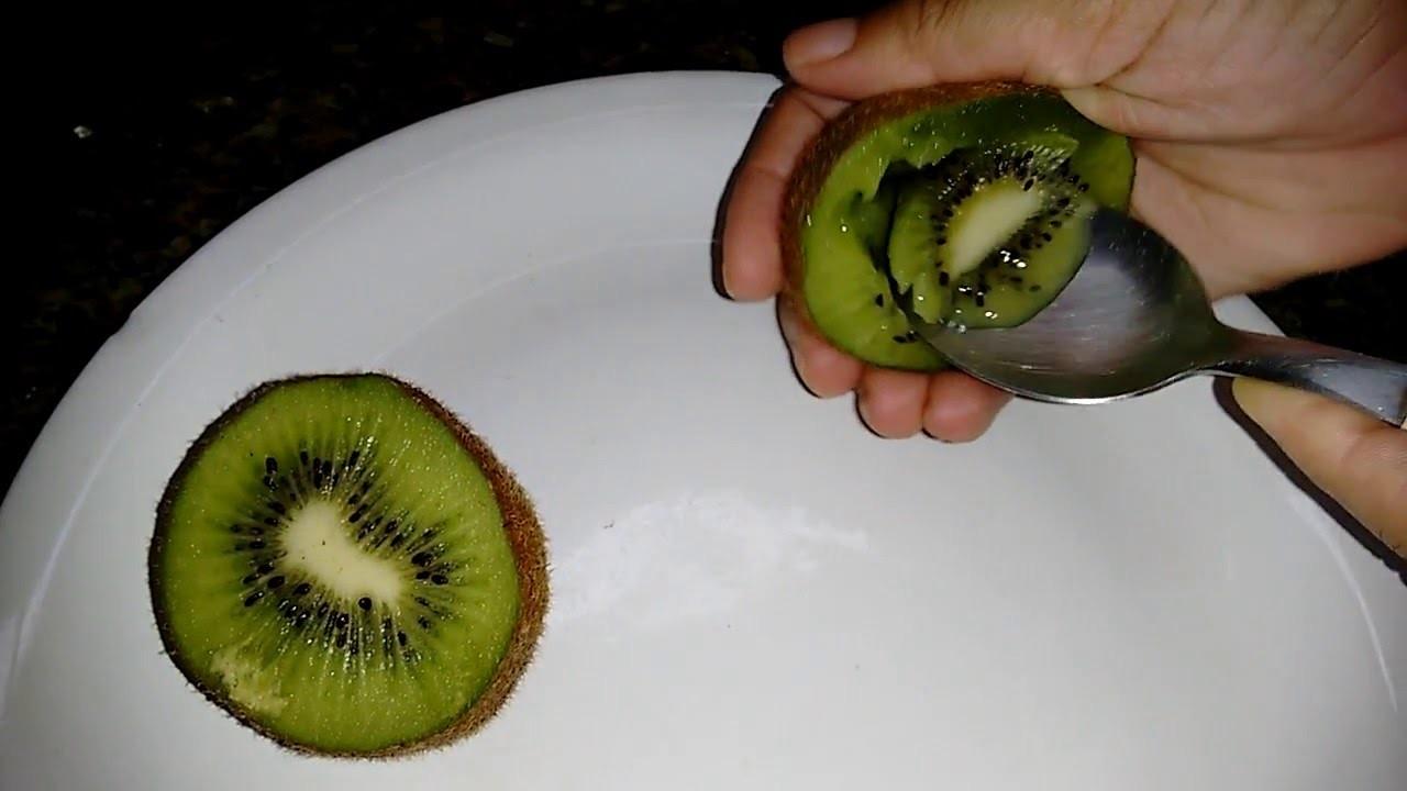 Como Germinar Semente de kiwi