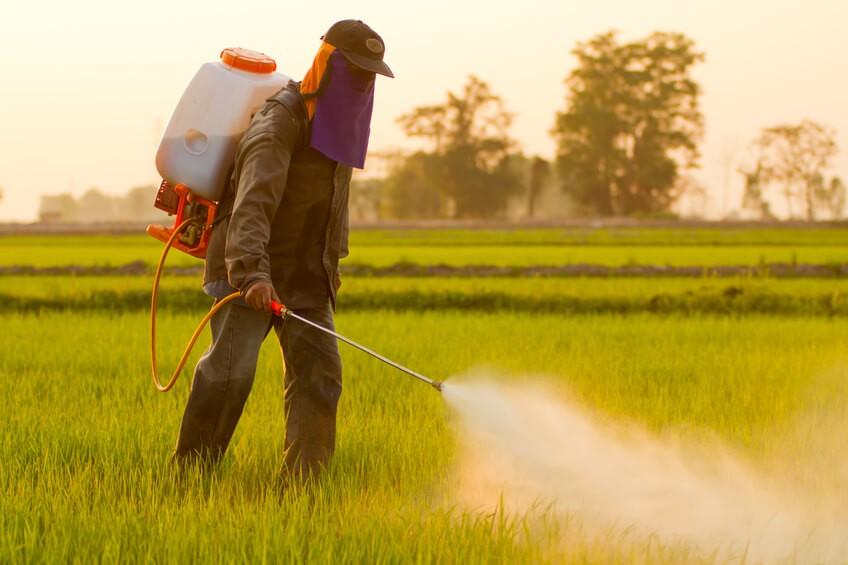 Como usar os Herbicidas com Segurança